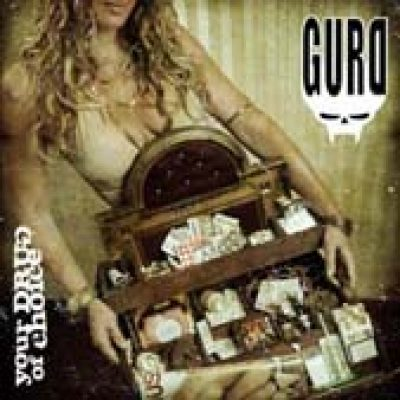 GURD: Songs vom neuen Album ´Your Drug Of Choice´ online