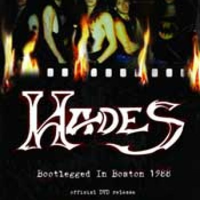 HADES: Bootlegged In Boston 1988