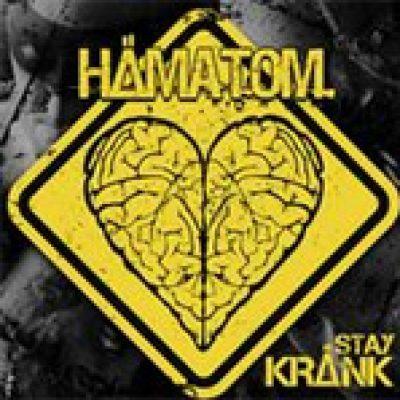HÄMATOM: neues Album ´Stay kränk´, Tour mit EKTOMORF