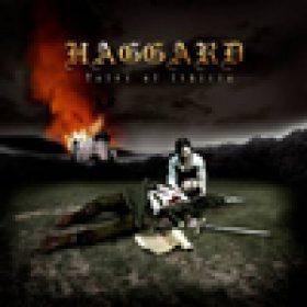 HAGGARD: neues Album ´Tales Of Ithiria´