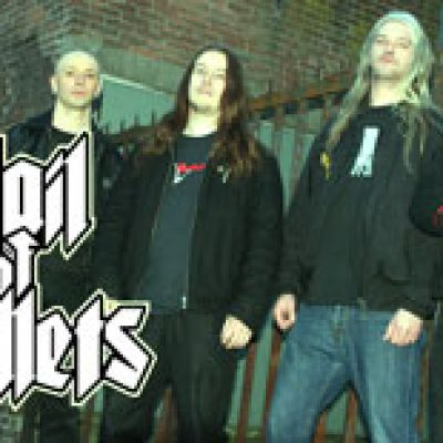 HAIL OF BULLETS: Song vom Album ´ . . . Of Frost And War´ online