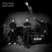 HALSHUG: Hardcore-Punk aus Dänemark