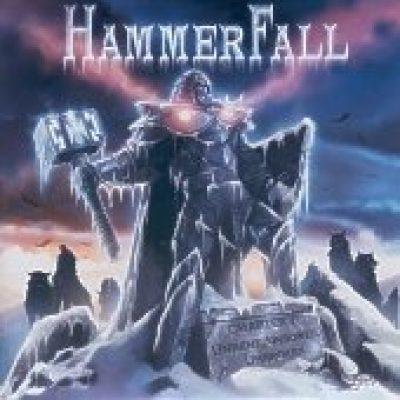 HAMMERFALL: Chapter V: Unbent, Unbowed, Unbroken