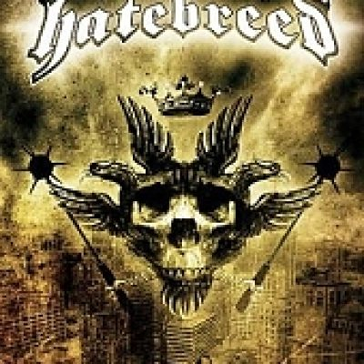 HATEBREED: Live Dominance [DVD]