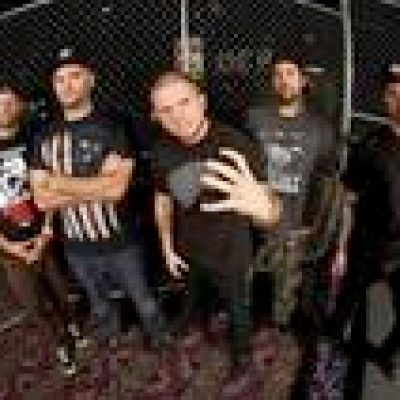 "HATEBREED: neues Album ""The Concrete Confessional"""