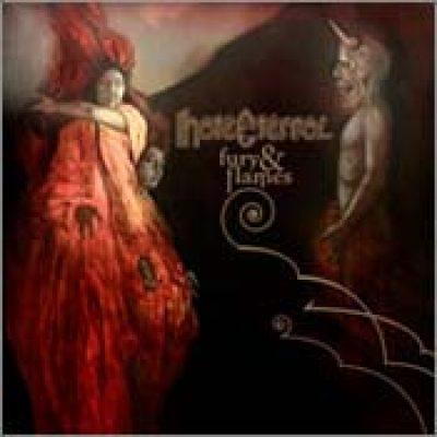 HATE ETERNAL: Song von neuen Album ´Fury And Flames´ online