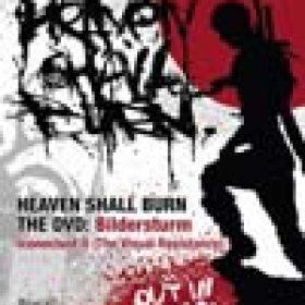 HEAVEN SHALL BURN: ´Bildersturm – Iconoclast II (The Visual Resistance)´ – Tracklist der DVD