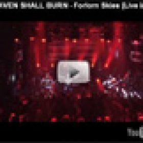 HEAVEN SHALL BURN: Live-Clip zu ´Forlorn Skies´