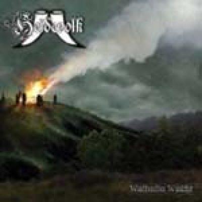 HEIDEVOLK: neues Album ´Walhalla wacht´