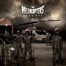 THE HELLACOPTERS: neues Album ´Heads Off´ als Stream