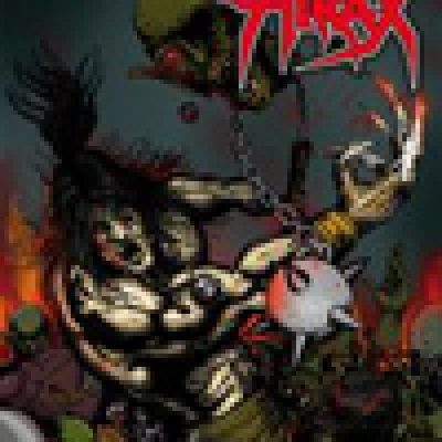 HIRAX: Live-DVD ´Thrash And Destroy´