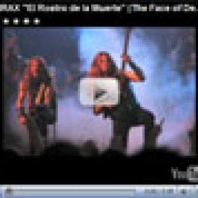 HIRAX: ´ El Rosrtro de la Muerte´ – Video zum neuen Album