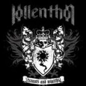 HOLLENTHON: neuer Song ´Tyrants And Wraiths´ online