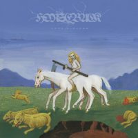 """HORSEBACK: Albumstream """"Dead Ringers"""""""
