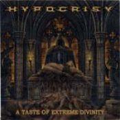 HYPOCRISY: neuer Song von ´A Taste Of Extreme Divinity´ online