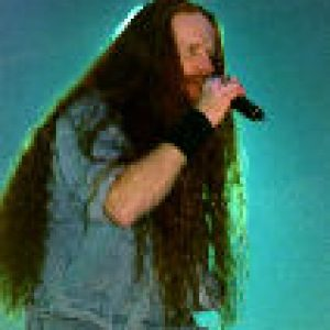 ICED EARTH: Matthew Barlow ist neuer alter Sänger