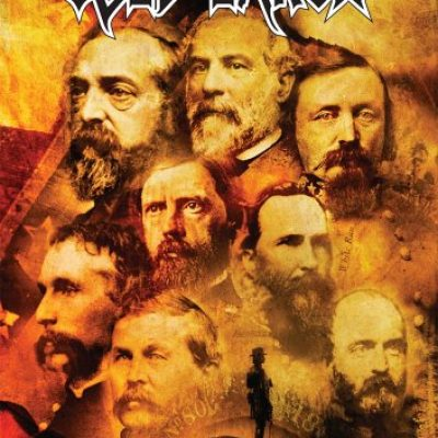 ICED EARTH: Gettysburg 1863