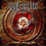 ICED EARTH: Hörproben von neuer Single ´I Walk Among You`