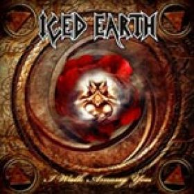 "ICED EARTH: neue Single ""I Walk Alone"" anhören"