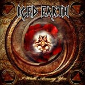 ICED EARTH: neue Single ´I Walk Among You´