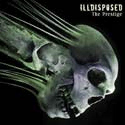 ILLDISPOSED: neues Album ´Prestige´