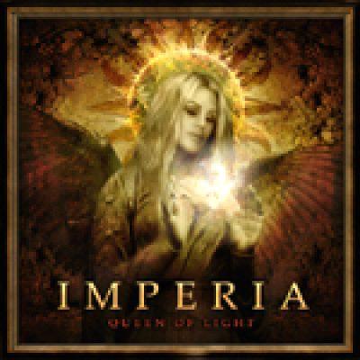 IMPERIA: Details zum neuen Album