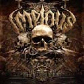 IMPIOUS: Song vom neuen Album ´Death Domination´ online