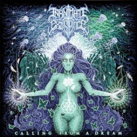 "INANIMATE EXISTENCE: neues Album  ""Calling From A Dream"""