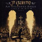 IN EXTREMO: Am Goldenen Rhein [DVD]