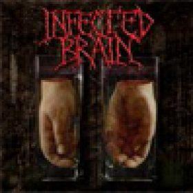 INFECTED BRAIN: neues Album ´II´