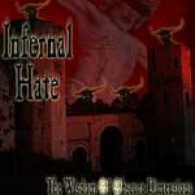 INFERNAL HATE: Erstes Album erscheint bei Goregiastic Records