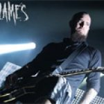 IN FLAMES: Verlosung & Special bei vampster