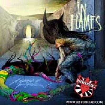 "IN FLAMES: Cover und Tracklist des neuen Albums ""A Sense Of Purpose"""