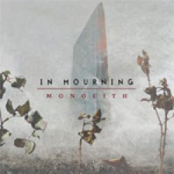 IN MOURNING:  neues Album ´Monolith´ online anhören
