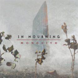 IN MOURNING:  neues Album ´Monolith´ online anhören