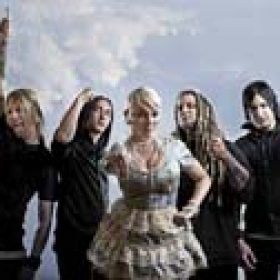 IN THIS MOMENT: Video zum Song ´Forever´