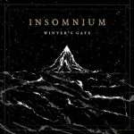 "INSOMNIUM: Cover vom neuen Album ""Winter´s Gate"""