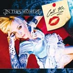 IN THIS MOMENT:´neue Single ´Call Me´