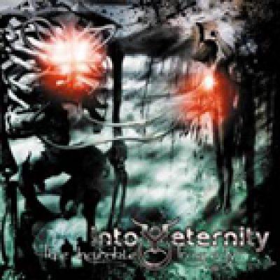 INTO ETERNITY: Cover und Songtitel des neuen Album ´The Incureable Tragedy´