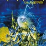 IRON MAIDEN: ´Live After Death´ als Doppel-DVD