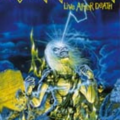 IRON MAIDEN: Trailer zur ´Live After Death´ DVD online