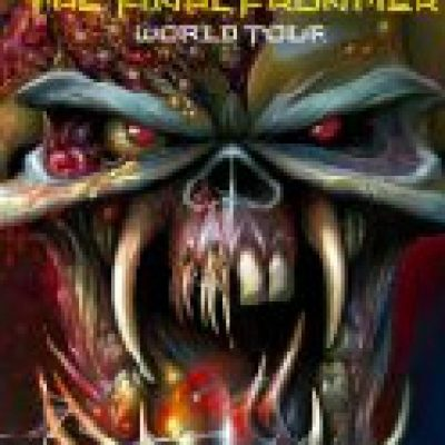 IRON MAIDEN: ´The Final Frontier´ – neues Album im Spätsommer