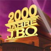 J.B.O.: ´2000 Jahre J.B.O.´ erscheint eine Woche später
