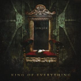 "JINJER: Tour und Video-Clip zu ""Just Another"""