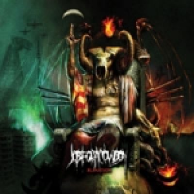 JOB FOR A COWBOY: ´Ruination´ – Cover-Artwork und Albumdetails enthüllt