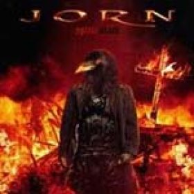 JORN: ´Spirit Black´ – Songs vom neuen Album online