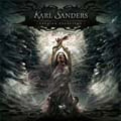 KARL SANDERS: neues Soloalbum des NILE-Gitarristen