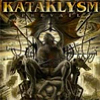 KATAKLYSM: neues Album ´Prevail´ online anhören