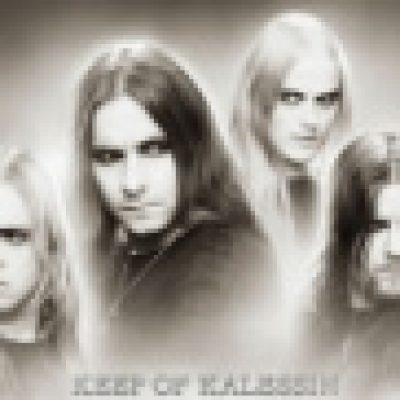 KEEP OF KALESSIN: treten beim Vorentscheid zum Eurovision Song Contest an