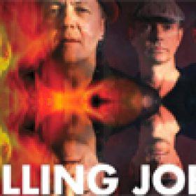 KILLING JOKE: wieder im Original-Line-Up unterwegs